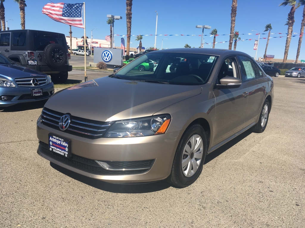 pre owned 2015 volkswagen passat 1 8t s 4d sedan in. Black Bedroom Furniture Sets. Home Design Ideas